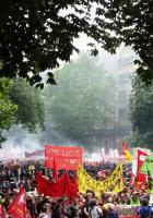 1 300 000 et une marée humaine à Paris contre la loi Travail