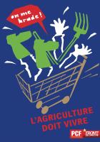 Vente solidaire de fruits et légumes - Le 18 août les communistes se mobilisent!