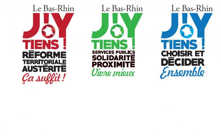 Communiqué des candidat-e-s présenté-e-s par le Front de Gauche,  soutenu-e-s par le Parti Communiste Français et Ensemble!