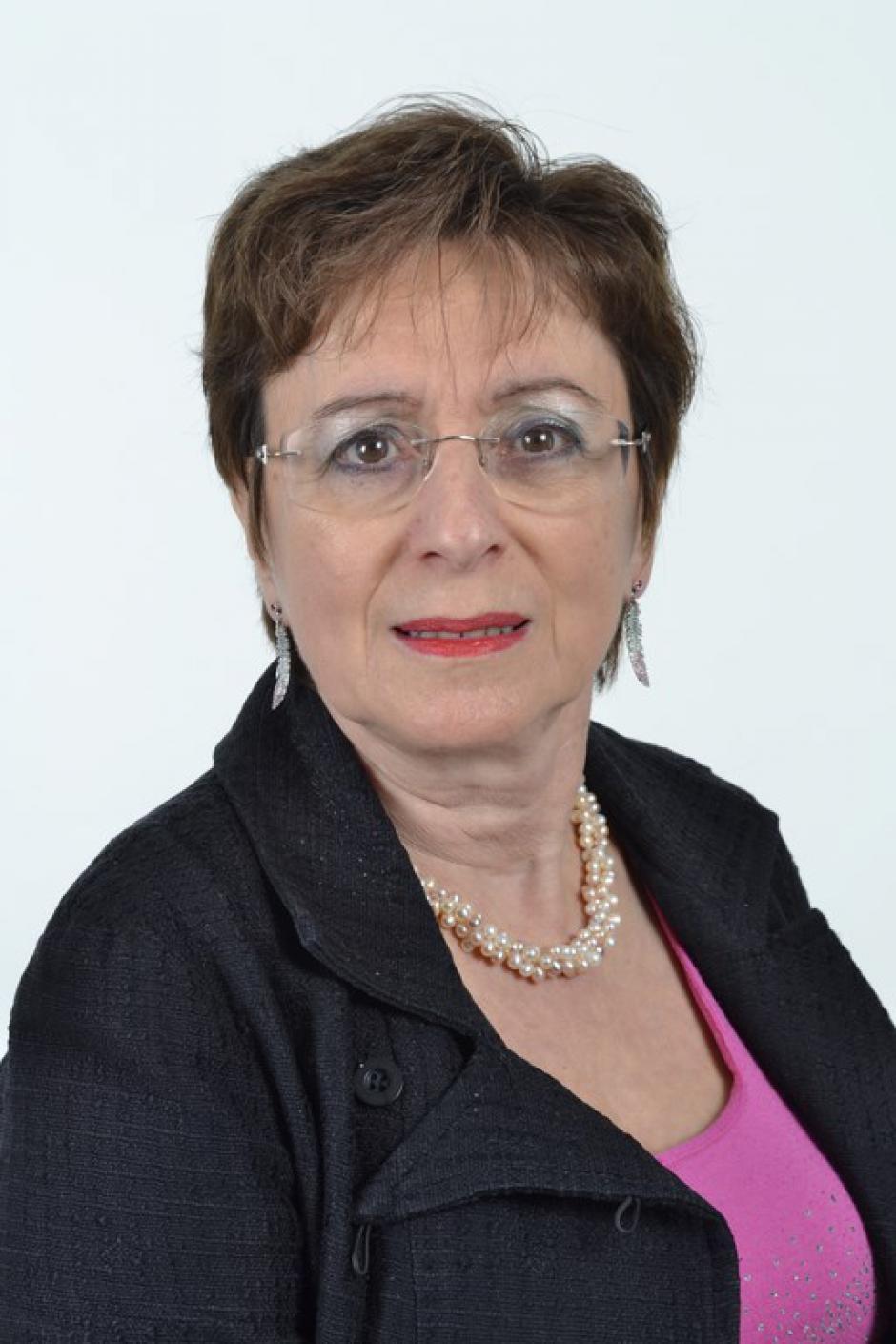 Interview 'Odile Agrafeil déléguée au congrès du PCF