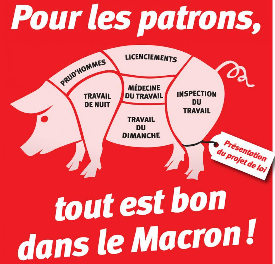 Emmanuel Macron à Strasbourg, le 4 septembre ? Accueillons comme il se doit !