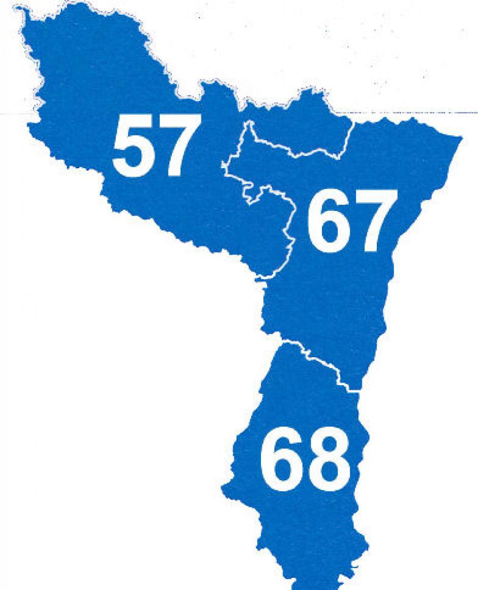 REGIME LOCAL D'ASSURANCE MALADIE D'ALSACE-MOSELLE : Face aux difficultés grandissantes d'accès aux soins, préserver et développer les prestations !