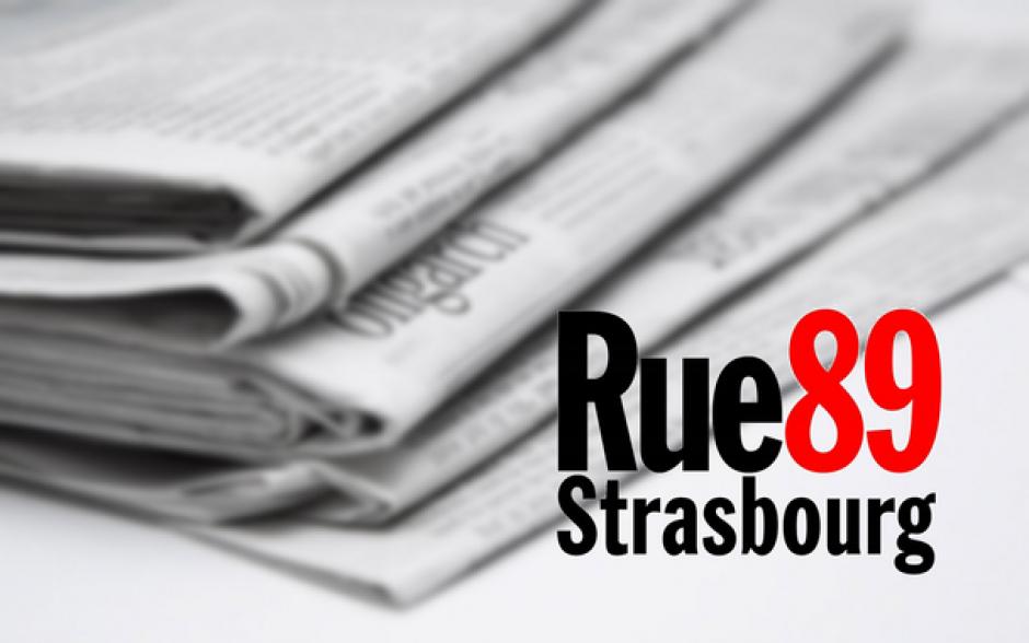 Réponse à l'article de Rue 89 Strasbourg du 21 mars 2019