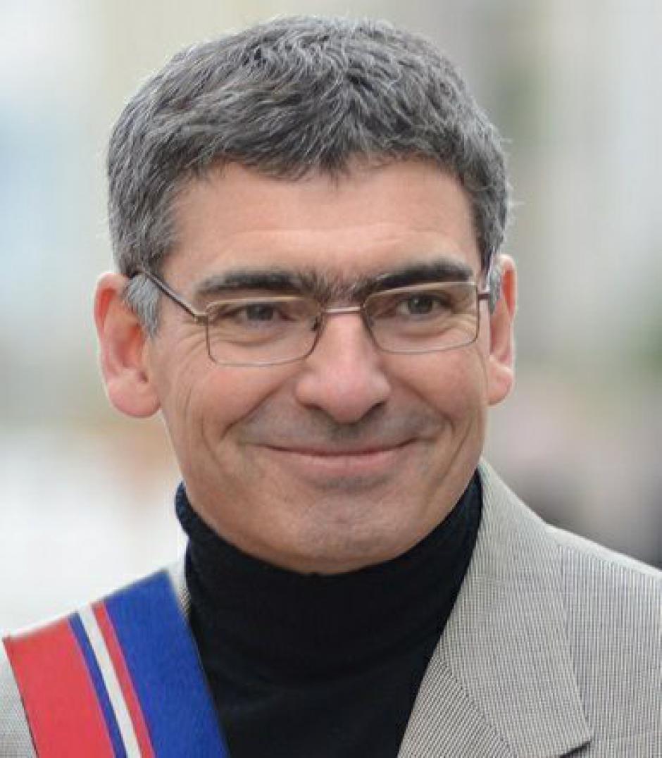 Stammtisch avec le sénateur communiste Pierre Ouzoulias :