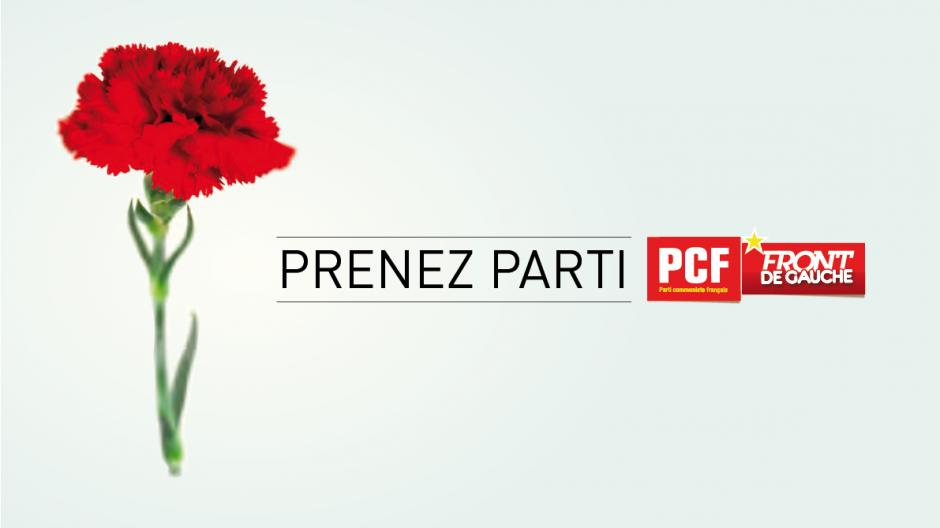 Communiqué PCF67 :