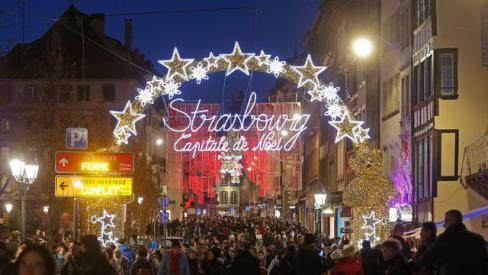 Strasbourg forte de ses valeurs humanistes ne doit pas céder à la peur